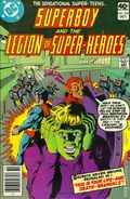 Superboy (1949-1979 1st Series DC) 256