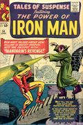 Tales of Suspense (1959) 54