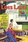 Superman's Girlfriend Lois Lane (1958) 65