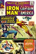 Tales of Suspense (1959) 64