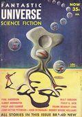 Fantastic Universe (1953-1960 King Size/Great American) Vol. 1 #4