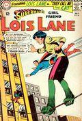 Superman's Girlfriend Lois Lane (1958) 66