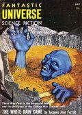 Fantastic Universe (1953-1960 King Size/Great American) Vol. 3 #4
