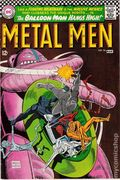 Metal Men (1963 1st Series) 24