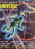 Fantastic Universe (1953-1960 King Size/Great American) Vol. 3 #1