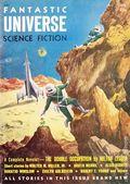 Fantastic Universe (1953 pulp) Vol. 2 #6