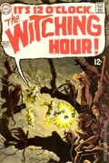 Witching Hour (1969 DC) 3