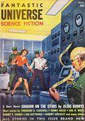 Fantastic Universe (1953-1960 King Size/Great American) Vol. 2 #4