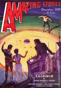 Amazing Stories (1926-Present Experimenter) Pulp Vol. 11 #6