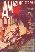 Amazing Stories (1926-Present Experimenter) Pulp Vol. 11 #3