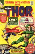 Thor (1962-1996 1st Series Journey Into Mystery) 108