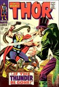 Thor (1962-1996 1st Series Journey Into Mystery) 146