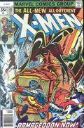 Uncanny X-Men (1963 1st Series) 108