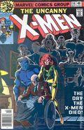 Uncanny X-Men (1963 1st Series) 114