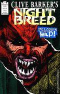 Night Breed (1990) Cliver Barker 23