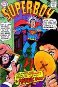 Superboy (1949-1979 1st Series DC) 145