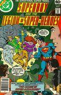 Superboy (1949-1979 1st Series DC) 253