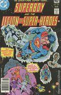 Superboy (1949-1979 1st Series DC) 254