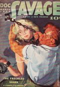 Doc Savage (1933-1949 Street & Smith) Pulp Mar 1939