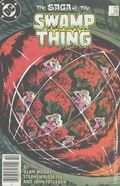 Swamp Thing (1982 2nd Series) 29