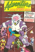 Adventure Comics (1938 1st Series) 353