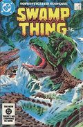 Swamp Thing (1982 2nd Series) 32