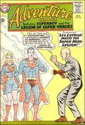 Adventure Comics (1938 1st Series) 325