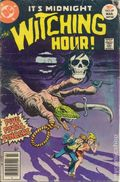Witching Hour (1969 DC) 69