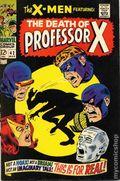 Uncanny X-Men (1963 1st Series) 42
