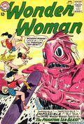 Wonder Woman (1942 1st Series DC) 145
