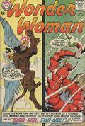 Wonder Woman (1942 1st Series DC) 147