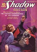 Shadow (1931-1949 Street & Smith) Pulp Nov 15 1936