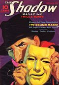 Shadow (1931-1949 Street & Smith) Pulp Sep 1 1936