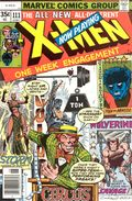Uncanny X-Men (1963 1st Series) 111