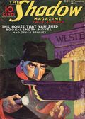 Shadow (1931-1949 Street & Smith) Pulp Oct 15 1935