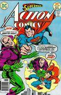 Action Comics (1938 DC) 465