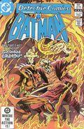 Detective Comics (1937 1st Series) 523