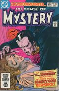 House of Mystery (1951-1983 1st Series) 299