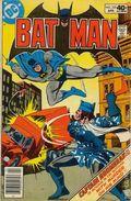 Batman (1940) 322