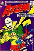 Atom (1962) 13
