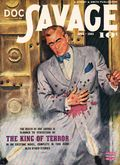 Doc Savage (1933-1949 Street & Smith) Pulp Apr 1943