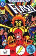 Flash (1987 2nd Series) Annual 4