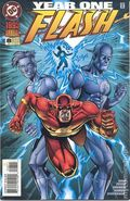 Flash (1987 2nd Series) Annual 8
