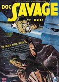 Doc Savage (1933-1949 Street & Smith) Pulp Mar 1943
