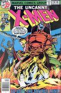 Uncanny X-Men (1963 1st Series) 116
