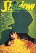 Shadow (1931-1949 Street & Smith) Pulp Oct 15 1938