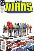 Titans (1999 1st Series) 13