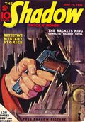Shadow (1931-1949 Street & Smith) Pulp Jun 15 1938