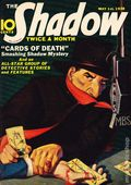 Shadow (1931-1949 Street & Smith) Pulp May 1 1938