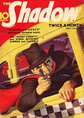 Shadow (1931-1949 Street & Smith) Pulp Sep 1 1937